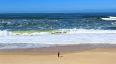 Mesmerising waves