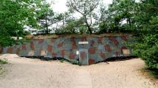 Bunker complex