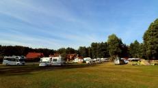 Camping Karkle