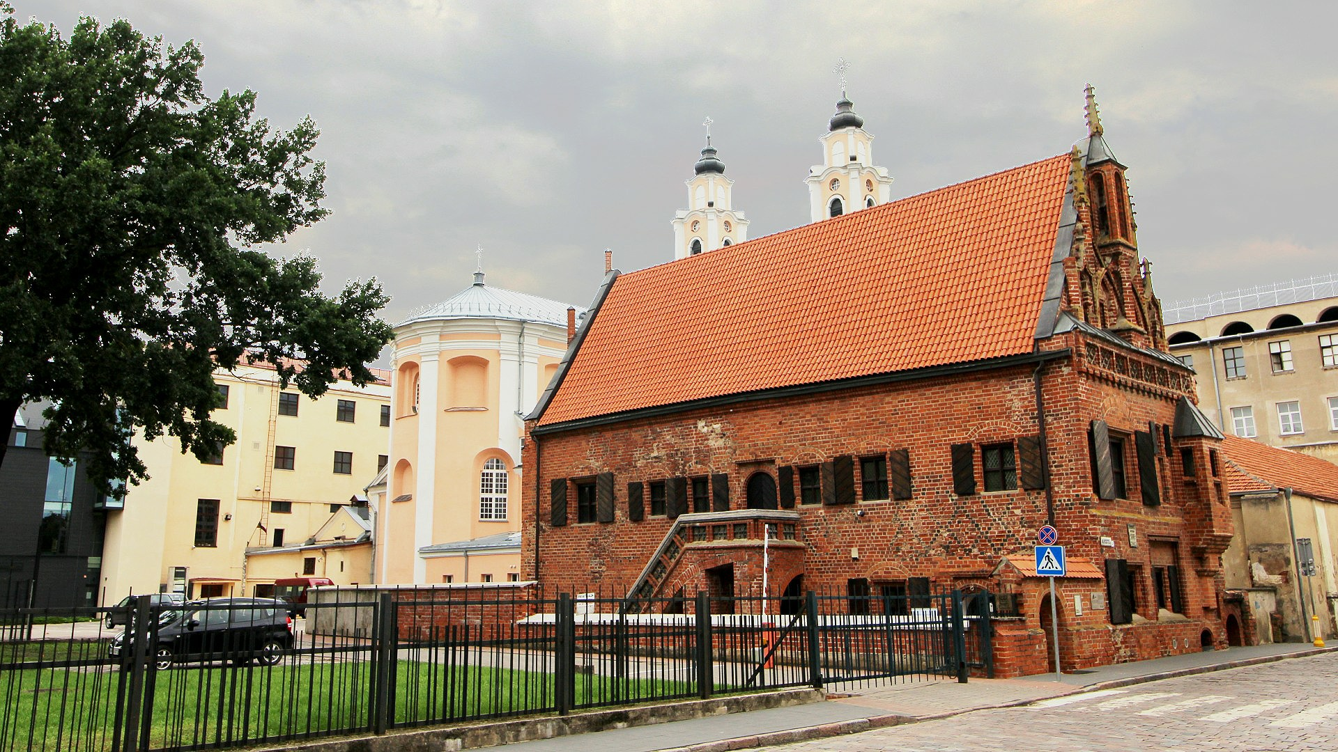 Prostitutes Kaunas