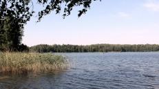 Lake Plateliai
