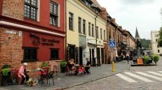 Merchants houses