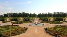 Mini Versailles