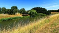 Summertime in Hulst