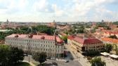 Vilnius University district