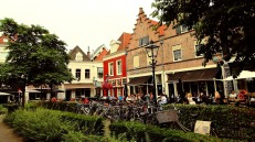 Zwolle old town