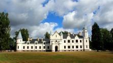 Alatskivi Manor
