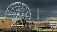 Ferris wheel