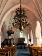 Inside St Laurentius