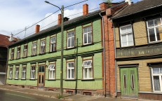 Karlova mansions