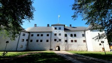 Majestic Turku Castle
