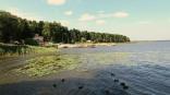 Mezaparks Lake Ķīšezers