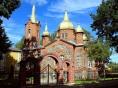 Mustvee Orthodox church