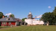 Sigulda's new castle