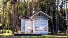 Kasmu summer house
