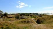 Suomelinna sea defenses