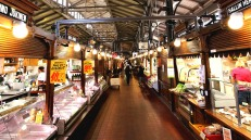 Turku indoor market
