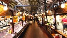 Turku indoor market