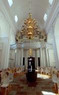 Frederikskyrkan modernised