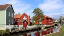 Karlshamn culture quarter