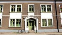 Location of the Swedish TV Wallander's house