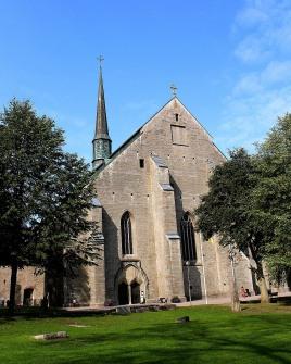 Royal church