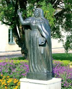 Saint Birgitta
