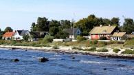 Skåne coastal cottages