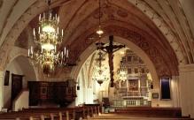 St Nicolai interior