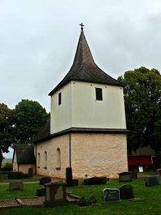 Vaversunda Church