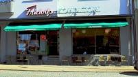 Wallander's cafe
