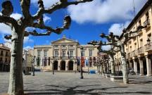 Palencia's Plaza Mayor