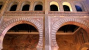 San Roman interior