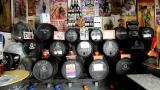 Barrels and bullfighters