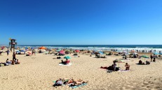 Beach at Conil de la Frontera