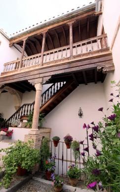 Casa de las Cabeza