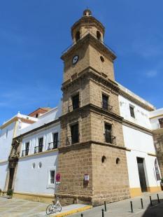 Convento de Santa Domingo