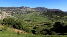 Parque Natural de la Sierra