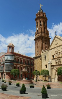 Plaza San Sebastian