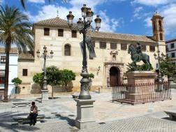 Santa Catalina de Siena's Convent