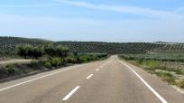 Sierra highway