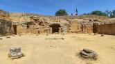Tomb of Servilia
