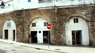 Aqueduct homes