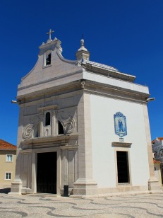 Church of San Goncalinho