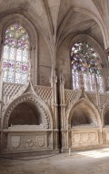 Founder's Chapel interior