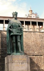 King Duarte I