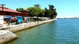 Olhao waterside market