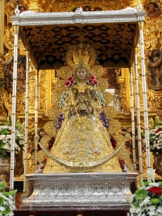 Our Lady of El Rocio