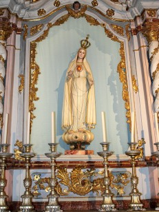 Our Lady of Tavira