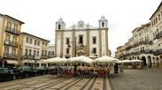 Plaza De Giraldo